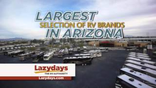 Tucson Destination Largest Selection RVs Motorhomes Toy Haulers Fifth Wheels Campers Trailers RV