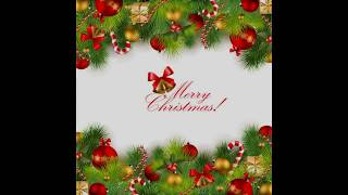 LAGU ROHANI NATAL || CHRISTMAS SONGS - SANTA CLAUS IS COMING TO TOWN