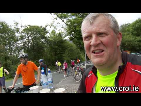 Where Does The Ring Of Kerry Cycle Start