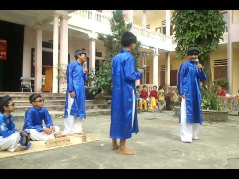 Lê Đình Kiên- Yên Định- Thanh hóa. Thầy bói xem voi (HĐNGLL)