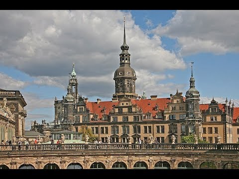 Places to see in ( Dresden - Germany ) Royal Palace