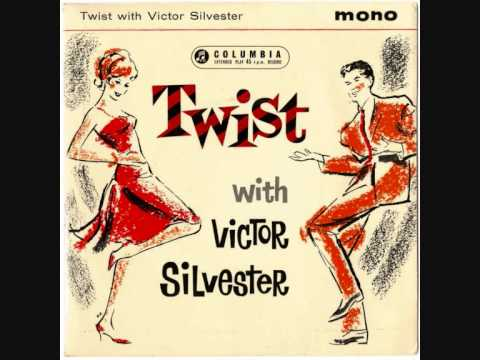 Victor Silvester And His Ballroom Orchestra - The Old Pi-anna Rag