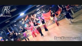 Abdel Kader Arabic Song - Choreographed by Master Ram