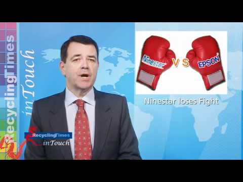 inTouch News 7: Beijing court rumoured to hold patent enquiry