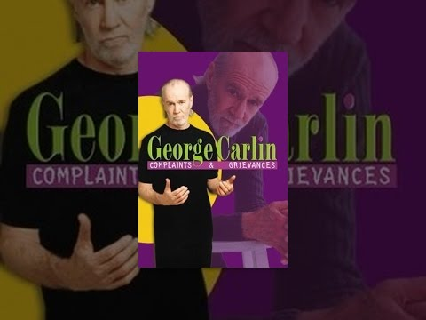 George Carlin: Complaints and ... is listed (or ranked) 15 on the list The Best Stand-up Comedy Movies