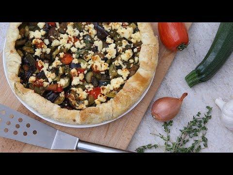 les-instants-recettes-n°52-:-tarte-rustique-aux-légumes-du-soleil-et-féta