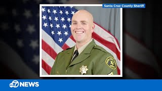 Deputy killed, officers injured after ambush in Santa Cruz California