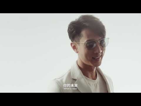 Hugo Boss Wu Chun SS21 Video