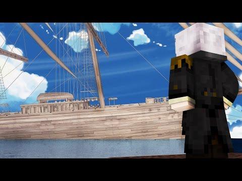 Minecraft PROJETO NAVIO PIRATA 2.0 #13 PIRATAS ‹ Sky › from YouTube · Duration:  11 minutes 33 seconds