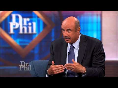 How Can Parents Get Their Adult Son Living on His Own? -- Dr. Phil