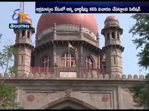 Jagati Publications has filed petition in High Court