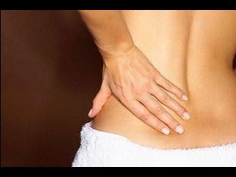 Болит левый бок спины почему