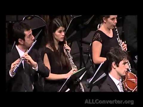 Federico Moreno Torroba: Concierto de Castilla - di Beatrix Kapolcsi