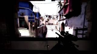 TWEEK -4 AWP [CS GO]