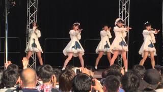 福井駅西口ハピリン オープニングイベント 参加:長久玲奈 / 小栗有以 /...