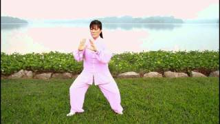Taichi For Energy With Laoshi Gladys Tan