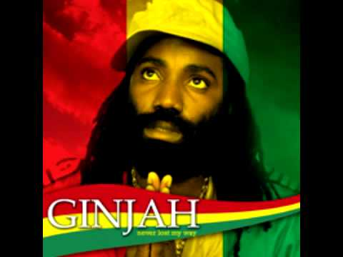 Ginjah - Music alone [Venybzz]