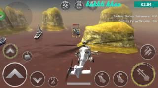 gunship battle new update the wildcat episode 22 mission 1