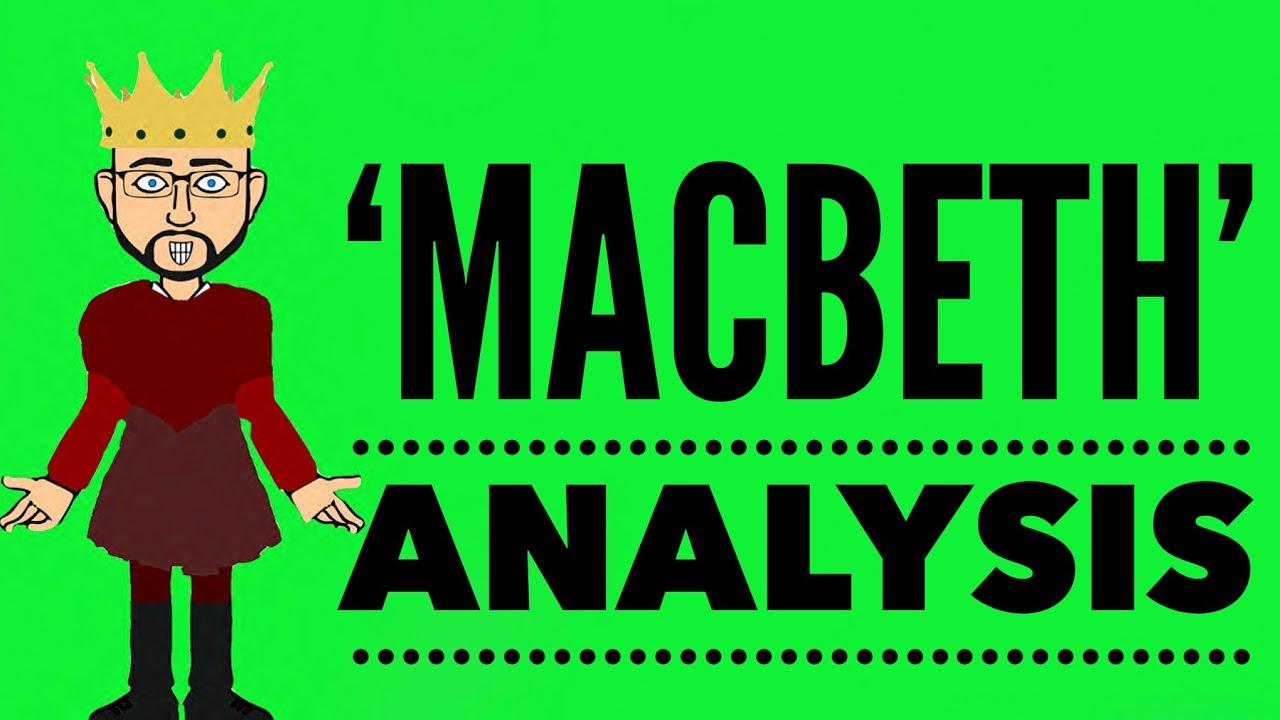 William Shakespeare S Macbeth Act 3 Scene 6 Analysi Youtube Quote Analysis