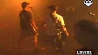 01 - Terra do Nunca - FORFUN Ao Vivo KVA 02.04.2005