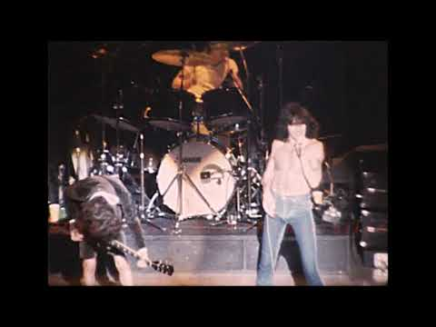 Ac Dc Walk All Over You Live 1979 Youtube