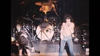 AC/DC - Walk All Over You (Live 1979)