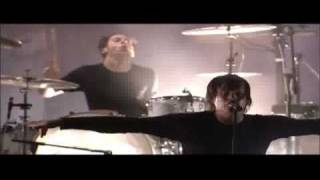 Скачать Angels And Airwaves Distraction Live