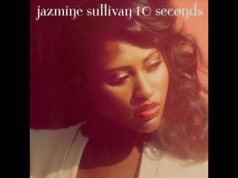 Jazmine Sullivan With Vocal Backgrounds  xD Enjoy!