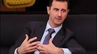 بشار الأسد يقول السعودية دوله متخلفة وضعيفه