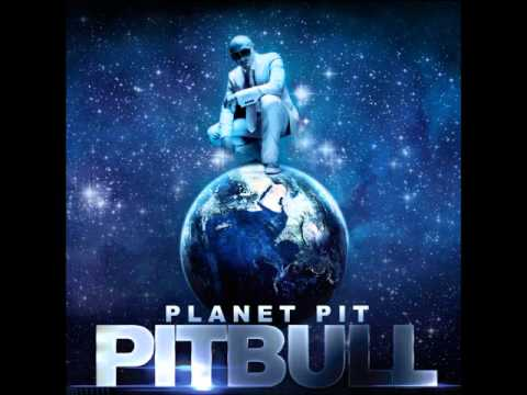 Pitbull Took My Love ft. Red Foo,Vein & David Rush