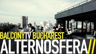 �������� ���� ALTERNOSFERA - DIN PĂCATE (BalconyTV) ������