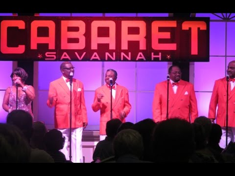 11th Annual Cabaret Showcase at Savannah Center