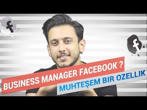 Reklam Maliyetlerinizi Yarı yarıya Düşürün! Facebook Business Manager Nedir? - Facebook Reklamları