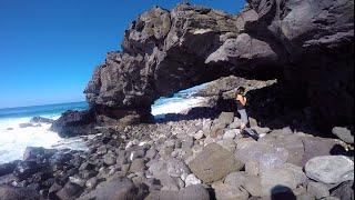 Kaena Point Hike, Oahu, Hawaii (GoPro 4 Silver)