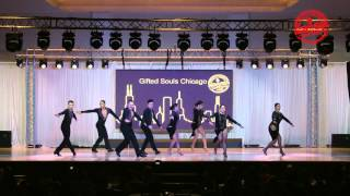 cisc 2016 gifted souls chicago