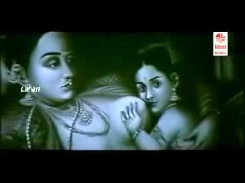 Kannada Old Songs | Thaayi Thaayi | Hoovu Hannu Kannada Movie Songs