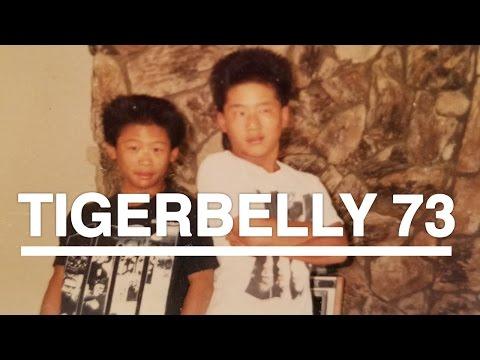 Steve Lee is Mr. Pringles | TigerBelly 73