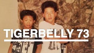 Steve Lee is Mr. Pringles   TigerBelly 73