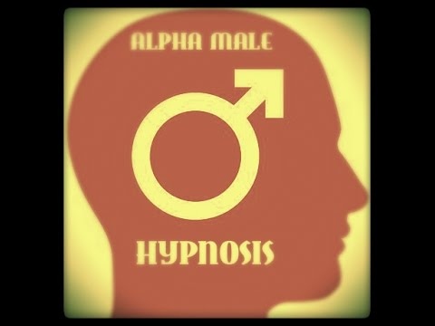 Alpha Male Hypnosis ~ Masculine Binaural Transformation