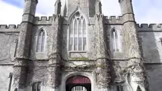 Tour the National University of Ireland in Galway with a CEA MOJO