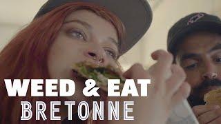 Weed & Eat | Bretonne | Tel Aviv