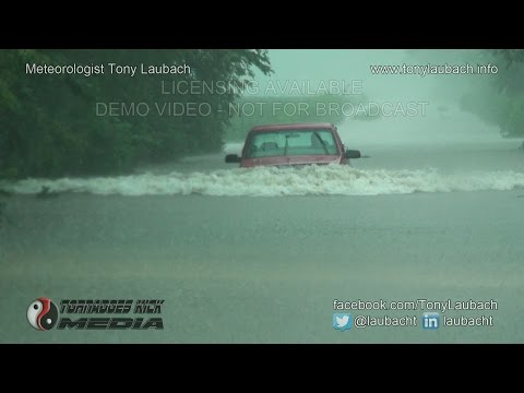08/13/2016 Perry County, IL - Rural Flash Flood