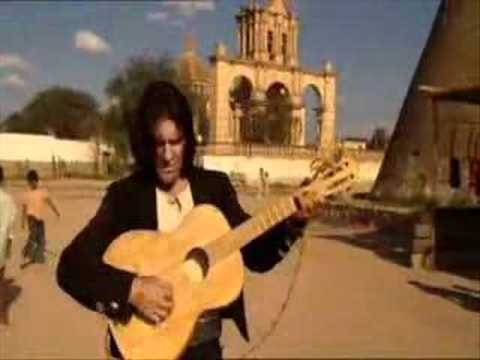 La cancion del mariachi - Antonio Banderas lyrics
