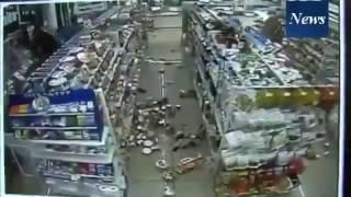 Astaghfirulloh Gempa 6,9 SR Melanda Jepang Hari Ini..
