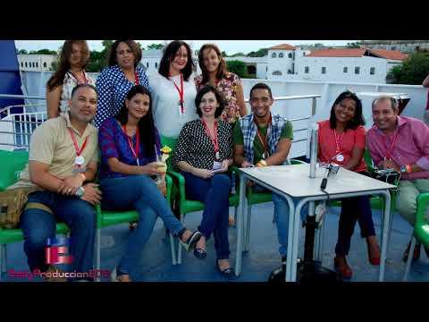 Grupo Press Trip Puerto Rico