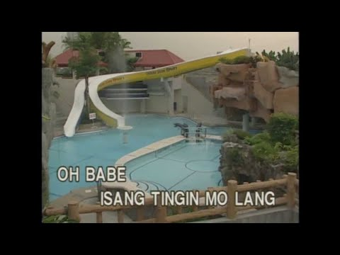 Oh Babe as popularized by Sing Sing Video Karaoke