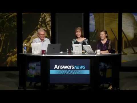 Answers News — February 15, 2018
