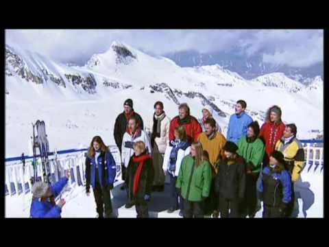Gotthilf Fischer & Chor - Das Glück der Welt (Amazing Grace) 2006