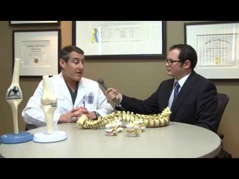 West Bloomfield Orthopedic Doctor interviewed by Commerce Township Chiropractor