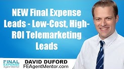Final Expense Avatar Leads - Learn The TRUTH